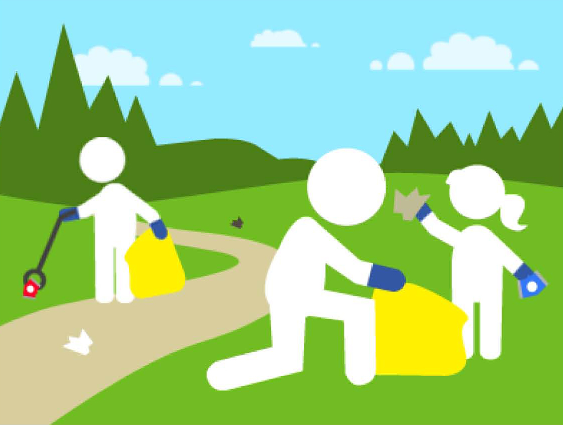 Trash clean up clipart jpg download Green Tips: How to organize a community cleanup - NEW YORK ... jpg download
