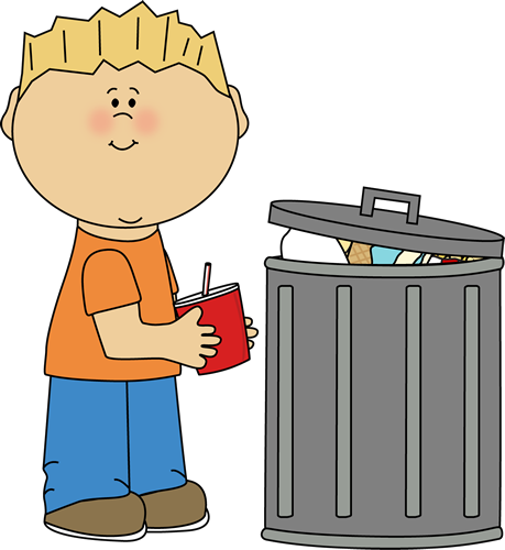 Trash clipart in a classroom vector royalty free stock Classroom Trash Can Clipart (93+ images in Collection) Page 3 vector royalty free stock