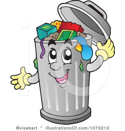 Trash clipart in a classroom png black and white library 49+ Trash Clipart | ClipartLook png black and white library