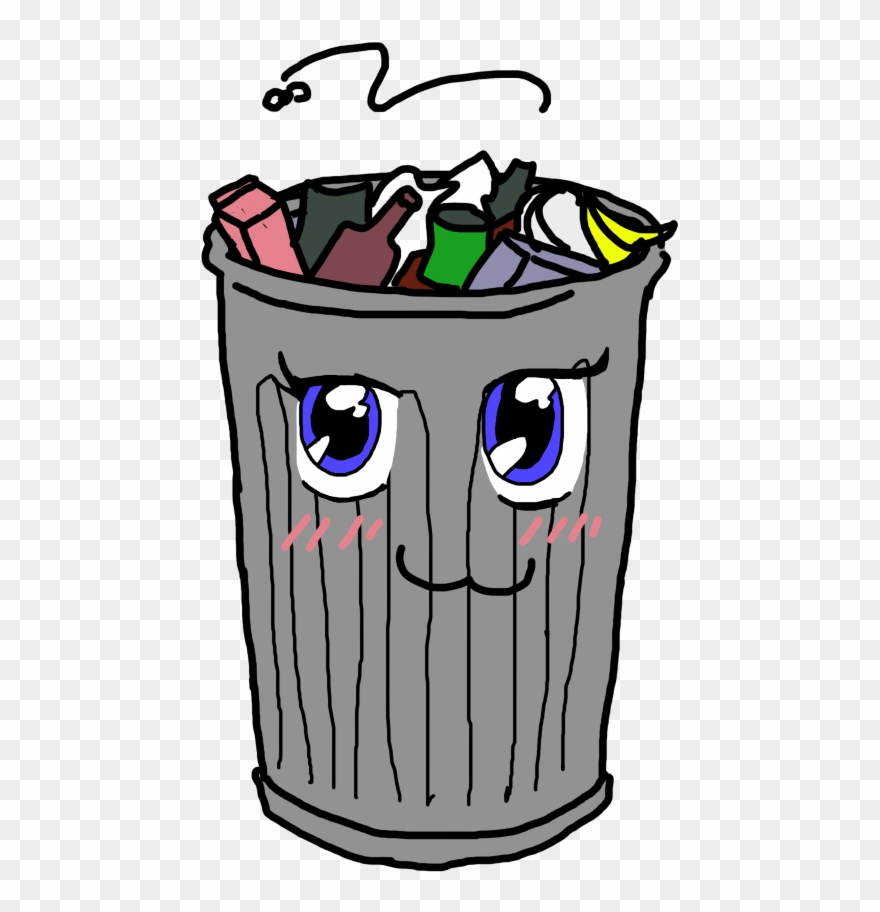 Trash gang smile clipart graphic free Generic Moe Trash - Imgur Llc Clipart (#1357053) - PinClipart graphic free
