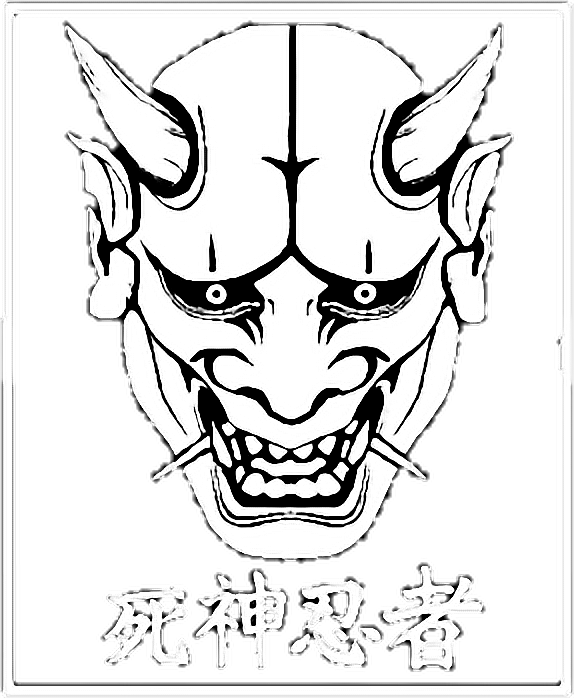 Trash gang smile clipart graphic free library trash trashgang gang demonic demon goth gothic dark tra... graphic free library