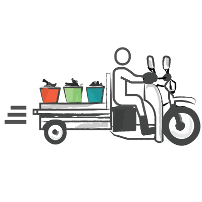 Trash pickers clipart clip art free library I Got Garbage (IGG) - A Total Waste Management Solution ... clip art free library
