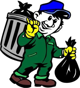 Trash removal clipart graphic royalty free stock Trash removal clipart 1 » Clipart Portal graphic royalty free stock