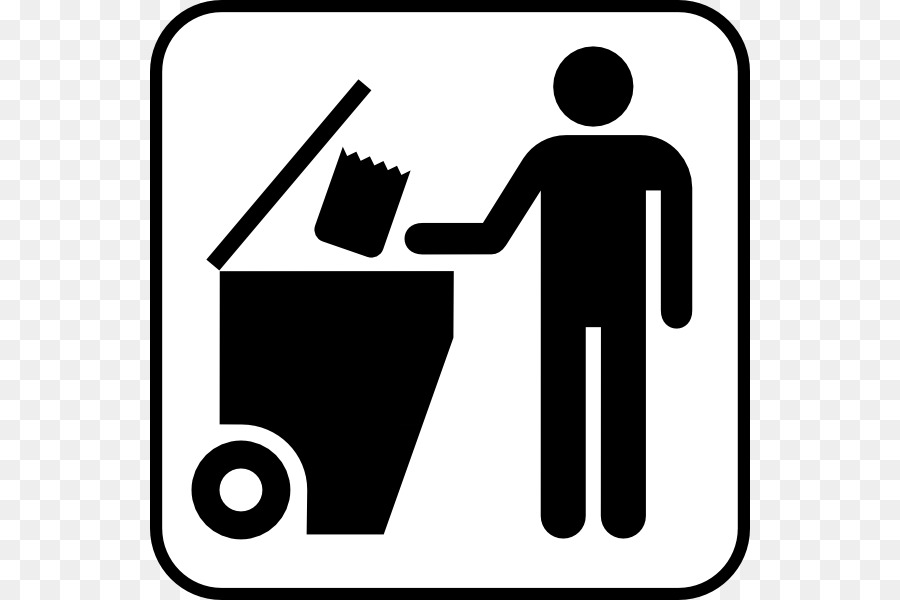 Trash removal clipart png Trash removal clipart 7 » Clipart Station png