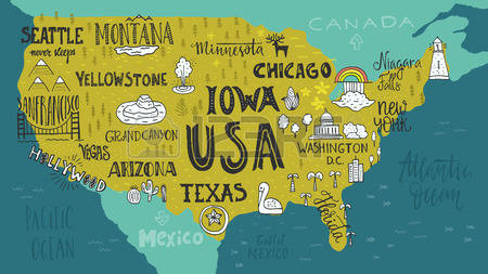 Road Trip Usa Clipart & Free Clip Art Images #22092 ... png transparent library