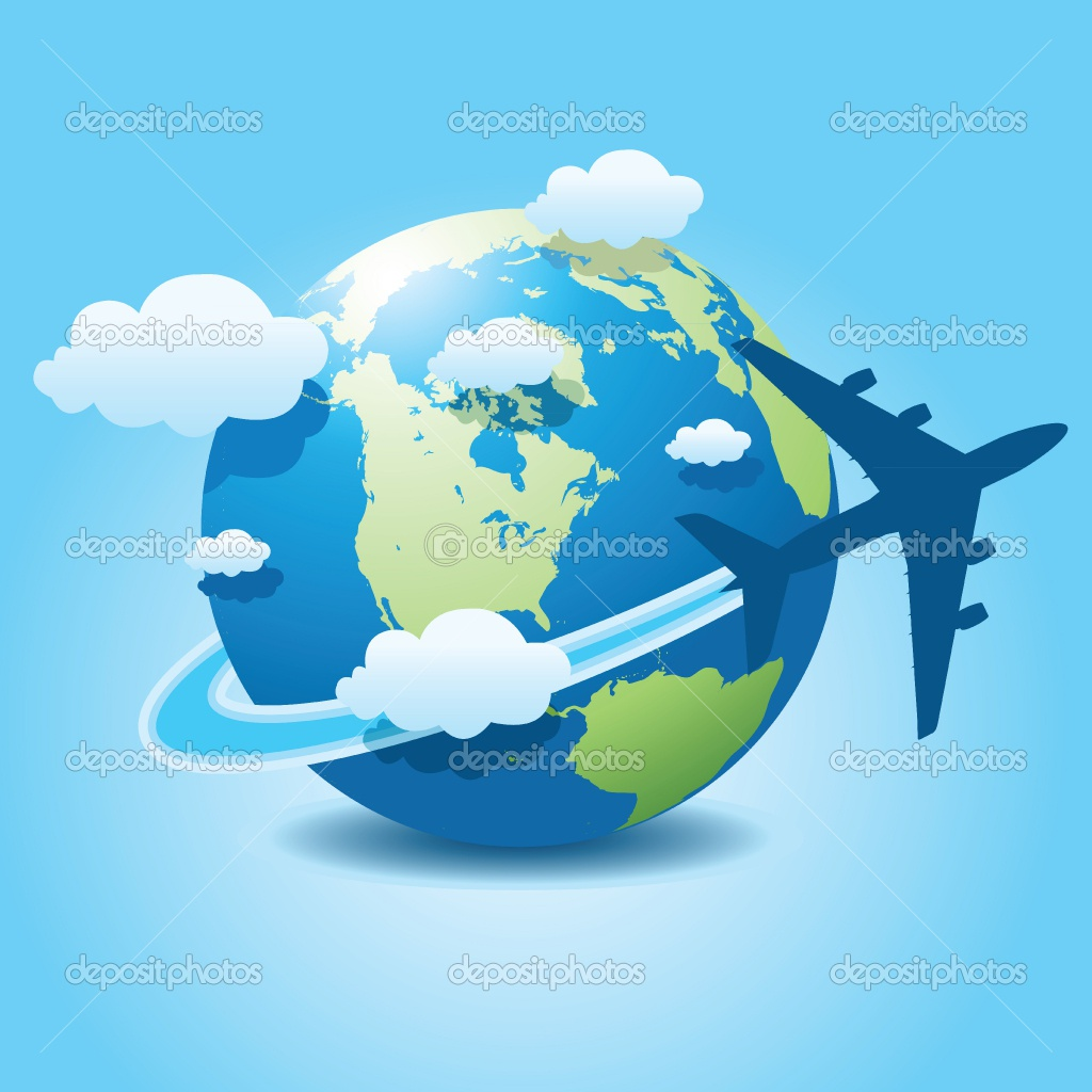 Travel around the world clipart png free library Free World Travel Cliparts, Download Free Clip Art, Free ... png free library