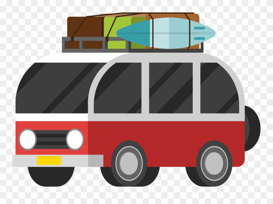 Travel car clipart royalty free library Transportation Clipart Car Travel - Travel - Png Download ... royalty free library