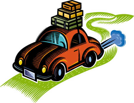 Travel car clipart jpg library library Family Car Clipart | Free download best Family Car Clipart ... jpg library library