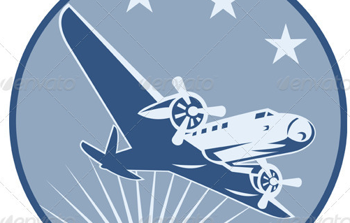 Traving stamp clipart air plance banner freeuse download Free Vintage Travel Cliparts, Download Free Clip Art, Free ... banner freeuse download