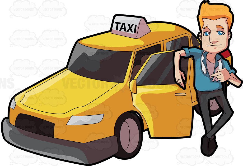 23+ Taxi Driver Clipart | ClipartLook clipart library download