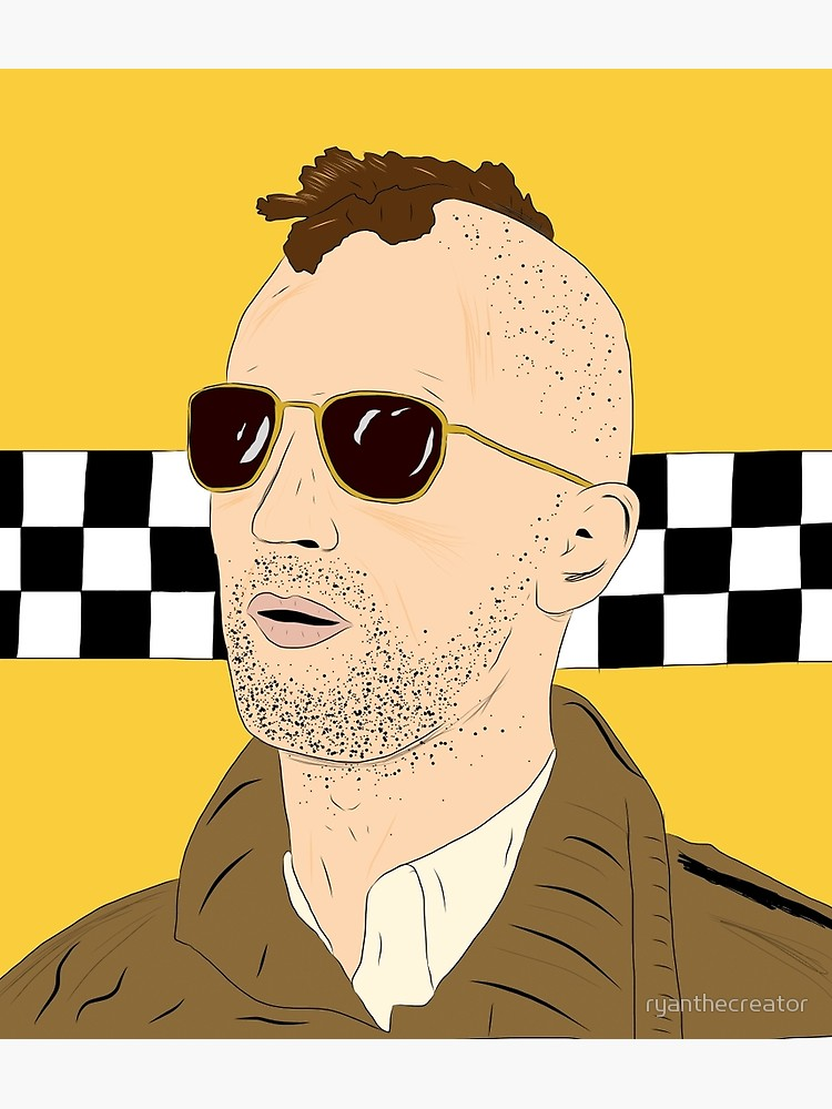 We ARE the People - Travis Bickle Taxi Driver | Photographic Print jpg transparent stock