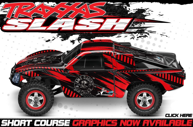 Traxxas slash clipart png free AMR Racing RC Custom Graphics. The Sickkest Most Detailed ... png free