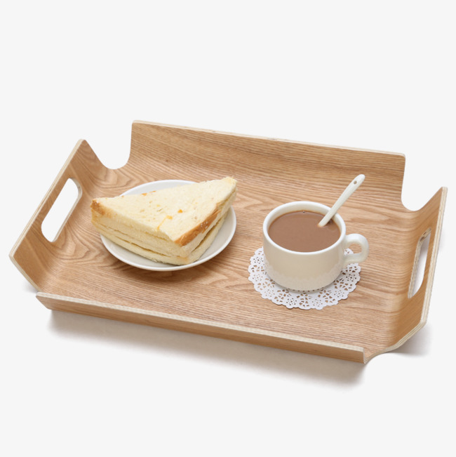 Wood Tray Of Food, Wood Clipart, Food Clipart, Sandwich PNG ... clipart free download