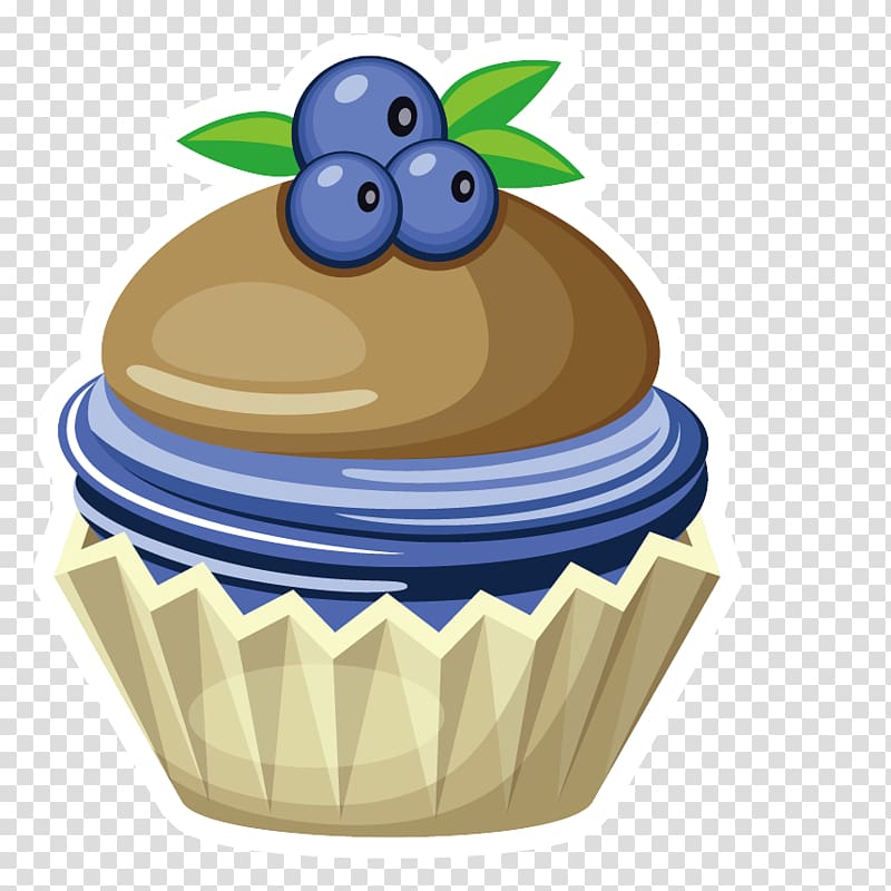 Tray of pastrie clipart svg royalty free Blueburied Muffins Cupcake Bakery Amazon.com, Western cake ... svg royalty free