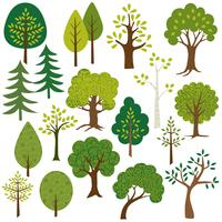 Tre clipart png royalty free library Tree Clipart Free Vector Art - (7,418 Free Downloads) png royalty free library
