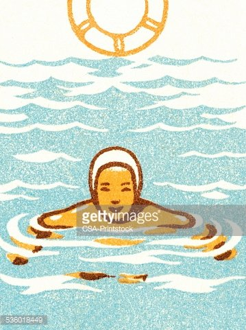 Treading water clipart graphic library library Treading Water premium clipart - ClipartLogo.com graphic library library