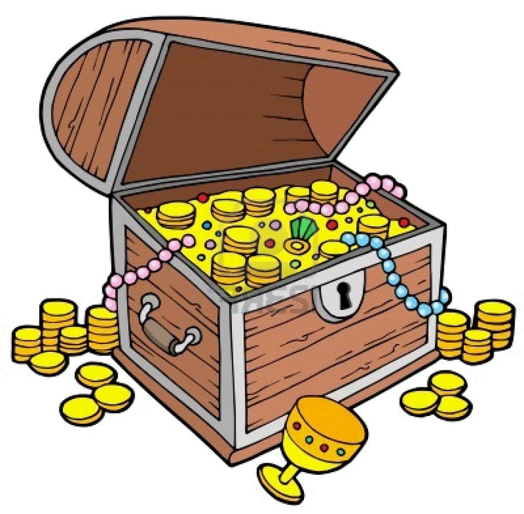 Free Images Of Treasure Chest, Download Free Clip Art, Free ... clipart stock