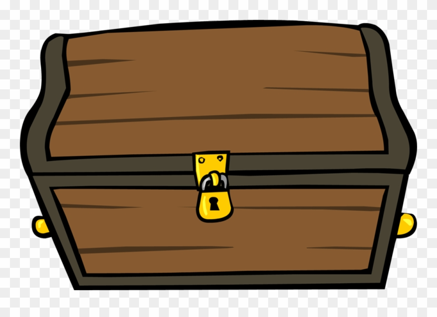 Image - Treasure Chest - Png - Club Penguin Wiki - - Closed ... banner freeuse download