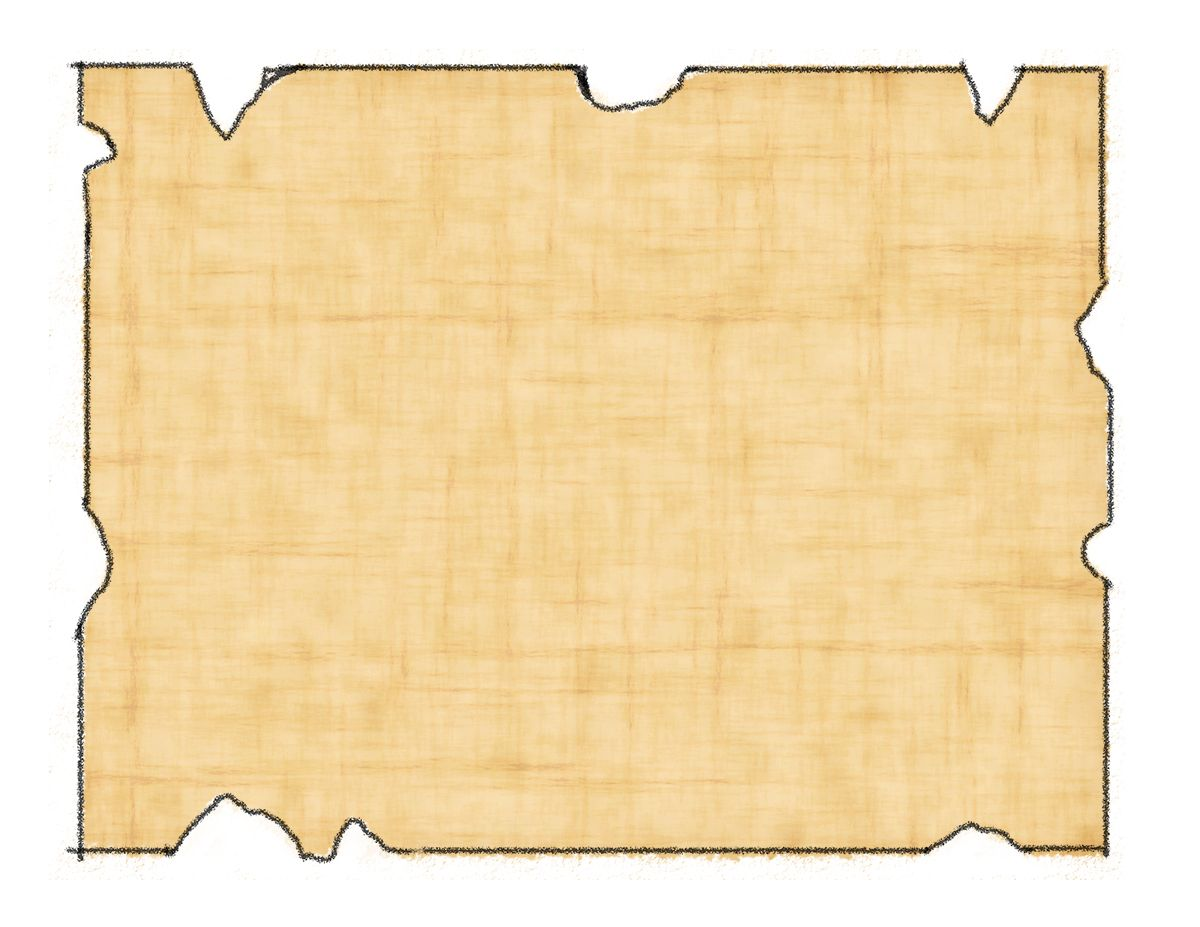 Treasure map lines clipart graphic free stock treasure maps to make | treasure map template | Summer Camp ... graphic free stock