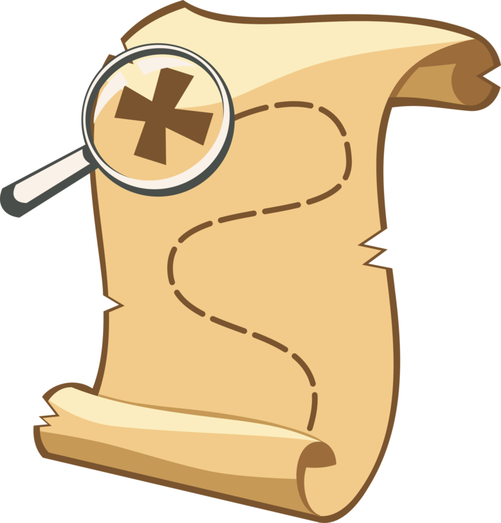 Treasure map scroll clipart clip library download Thumb,Hand,Joint Clipart - Royalty Free SVG / Transparent ... clip library download