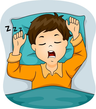 Treatment for sleep disorders clipart clipart free library Study: Children with Sleep Disorders and Treatment Timing clipart free library