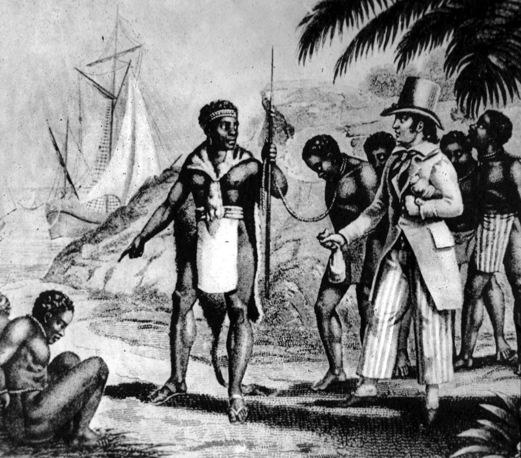 Treatment of slaves pic clipart clip freeuse download African Americans and Slavery clip freeuse download