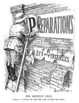 Download treaty of versailles cartoon reparations clipart ... jpg library library