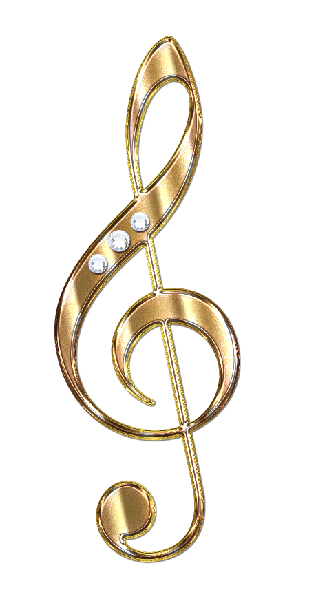 Treble clef and cross clipart picture transparent Treble Clef by Lyotta.deviantart.com on @deviantART | Graphics ... picture transparent