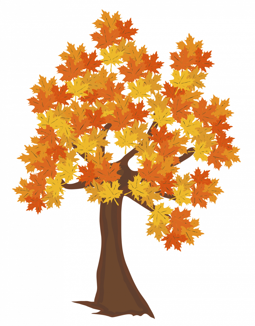 Tree autumn clipart jpg library library Fall Clipart Autumn Tree | jokingart.com Fall Clipart jpg library library