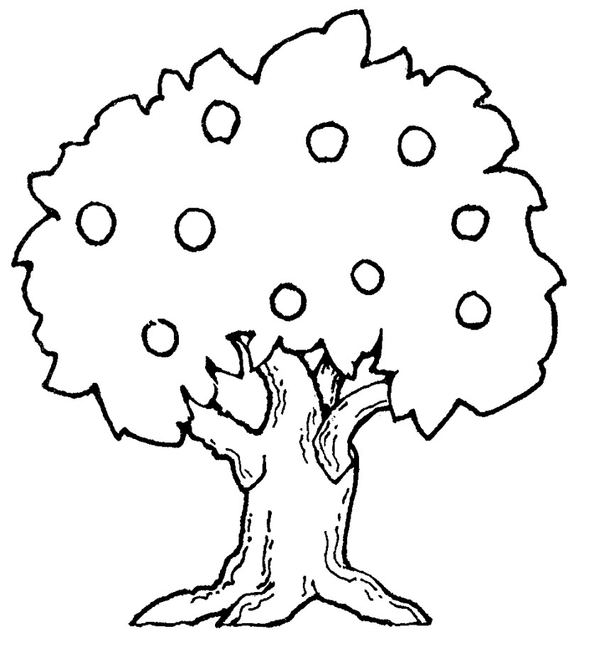 Tree black and white tree clipart black and white ... clip art free download