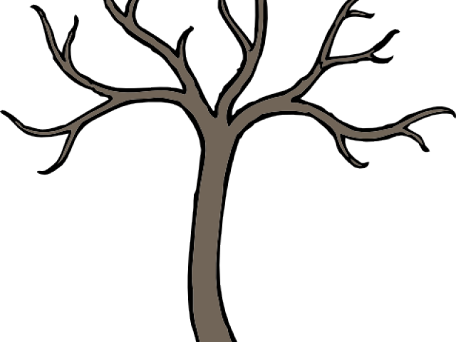 Tree clipart easy clip freeuse Dead Tree Clipart - Free Clipart on Dumielauxepices.net clip freeuse