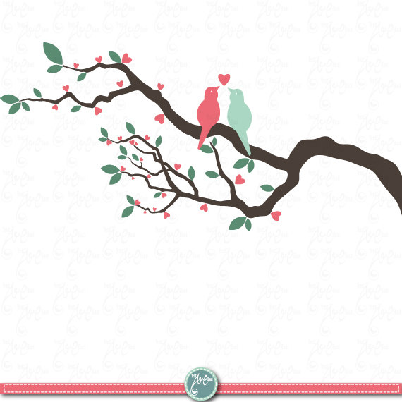 Tree clipart for wedding invitations transparent library Free Wedding Trees Cliparts, Download Free Clip Art, Free ... transparent library