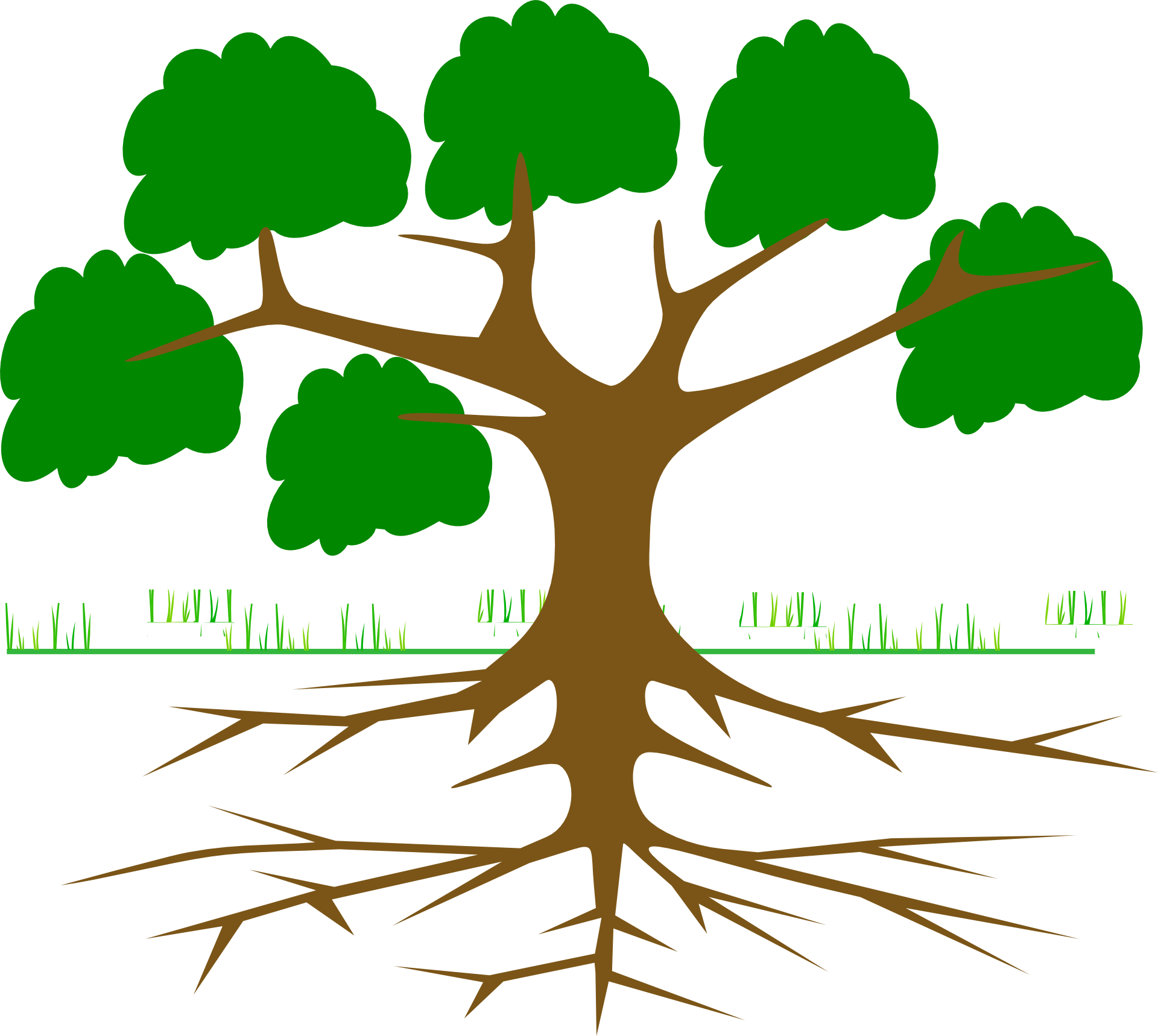 Tree felling clipart image freeuse download Transplanting instead of felling can salvage Delhi's green cover ... image freeuse download