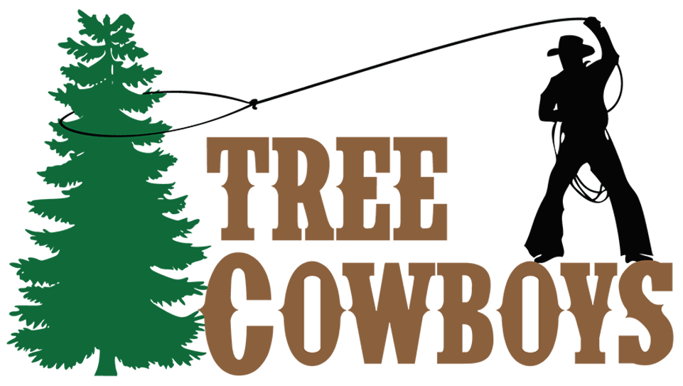 Tree felling clipart jpg royalty free Tree Cowboys Tree Removal and Emergency Tree Service jpg royalty free