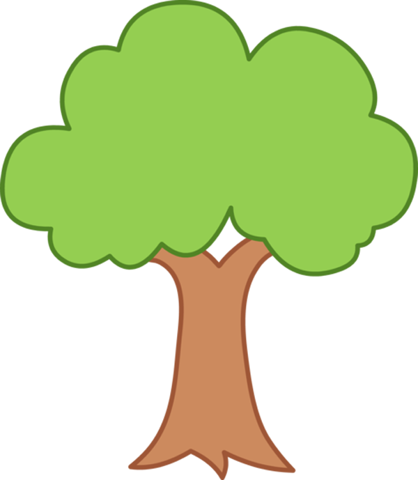 Tree logo clipart vector freeuse download 50 Inspiring Tree Logo Designs   Art and Design vector freeuse download
