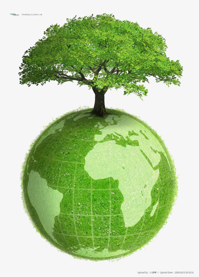 Tree on earth images clipart svg freeuse stock Download Free png Green Tree And Earth, Tree Clipart, Earth ... svg freeuse stock