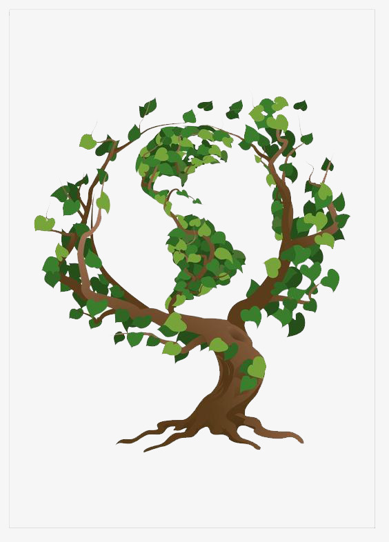 Tree on earth images clipart vector free download Leaves Earth, Earth Clipart, Earth, Tree #189397 - PNG ... vector free download