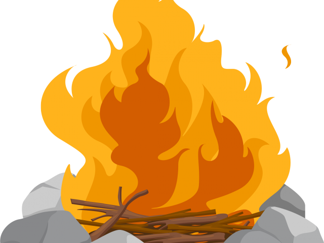 Tree on fire clipart png black and white download Clipart tree fire FREE for download on rpelm png black and white download