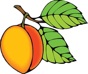 Free Peaches Cliparts, Download Free Clip Art, Free Clip Art ... banner black and white download