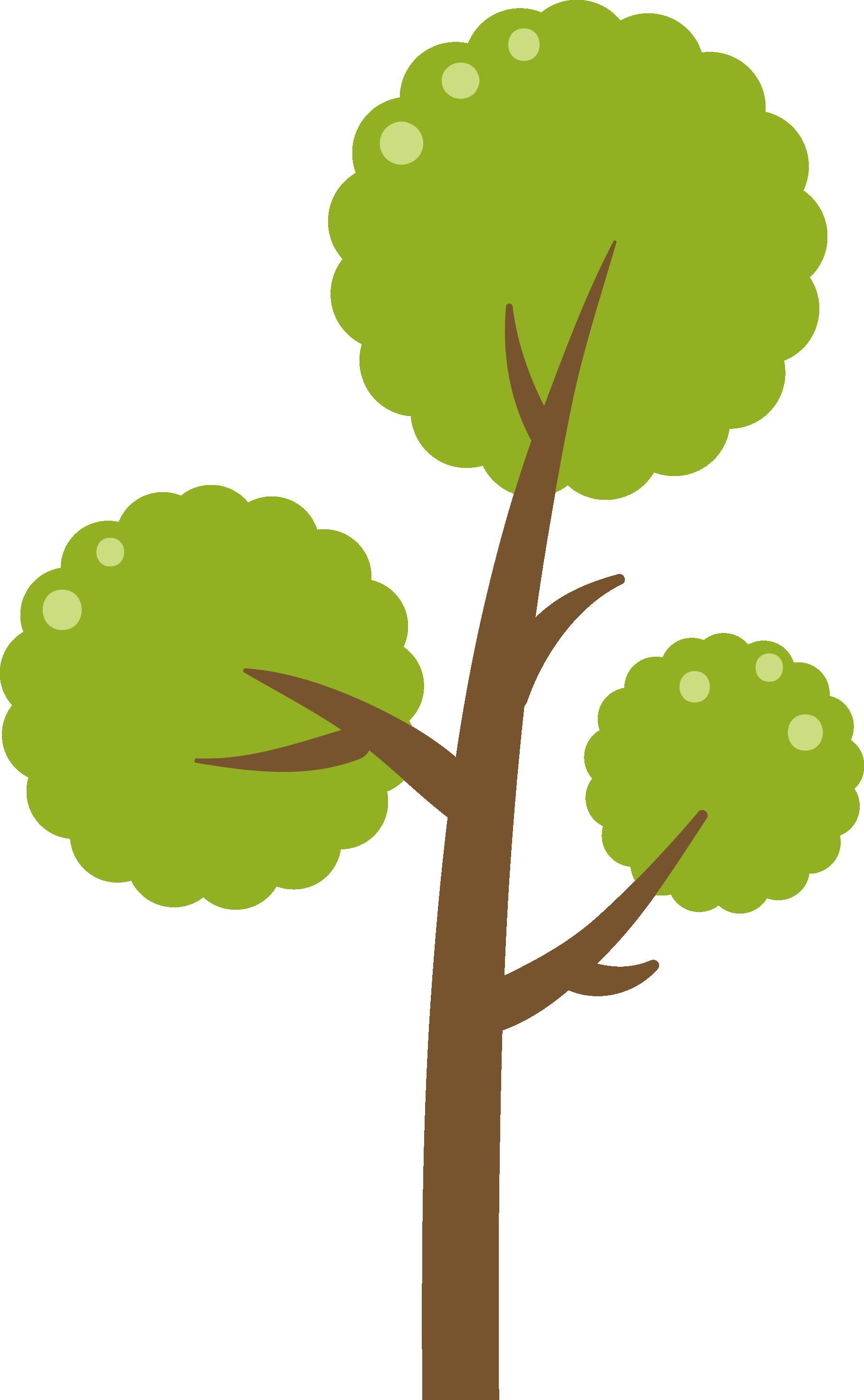 Tree sapling clipart jpg freeuse stock Green tree vector diagram 1817*2944 transprent Png Free Download ... jpg freeuse stock