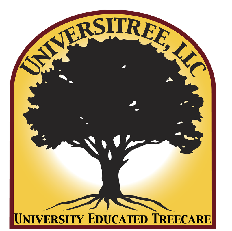 UNIVERSITREE LLC - Chanhassen Local Tree Service vector free stock