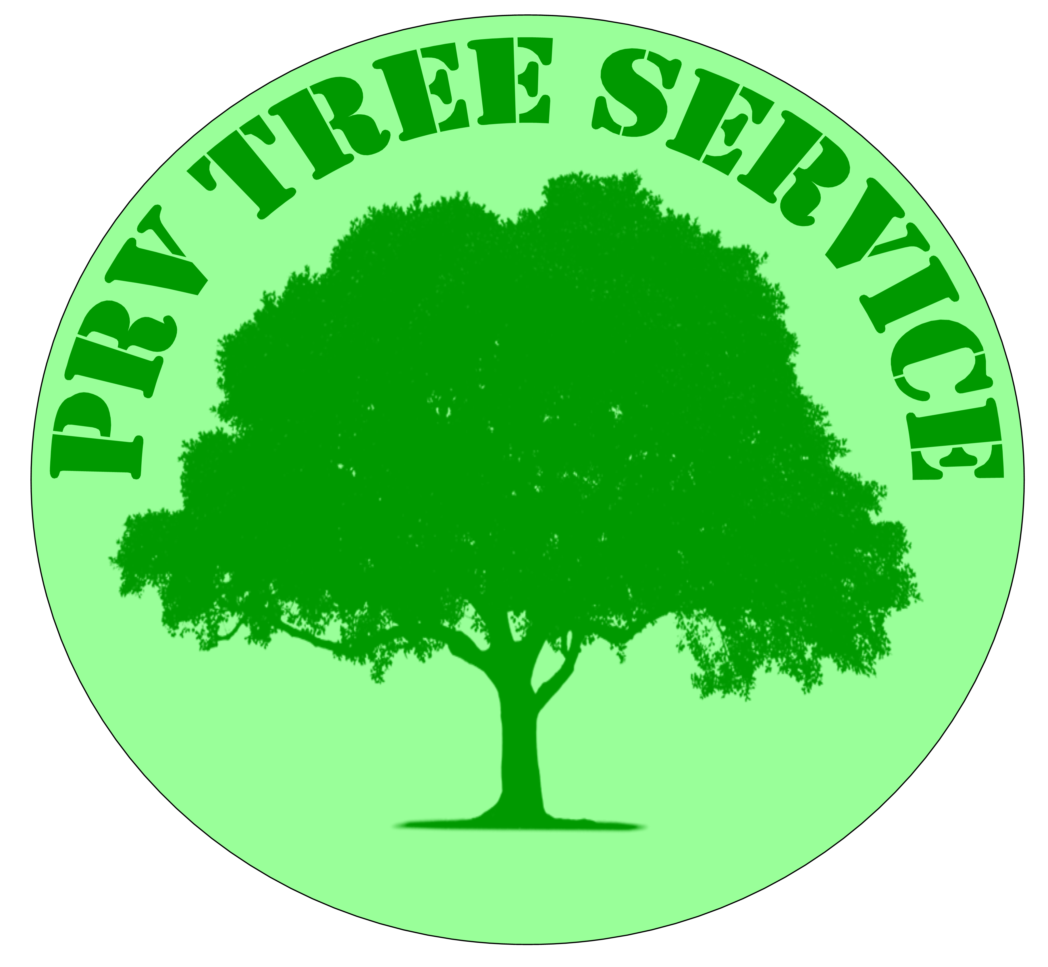 Tree trimming clipart banner library library About | PRV Tree Service banner library library