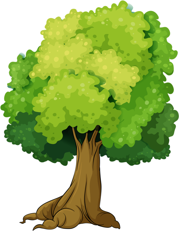 Tree with a face clipart png freeuse download Download Яндекс - Фотки - Tree With Face Clipart PNG Image ... png freeuse download