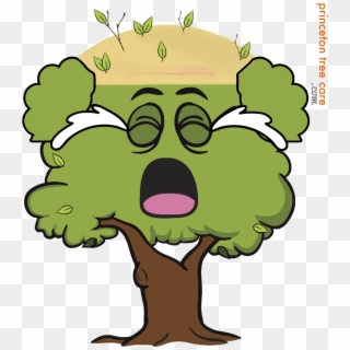Tree with a face clipart picture library stock Trees Emoji , Png Download - Tree With Sad Face Clipart ... picture library stock