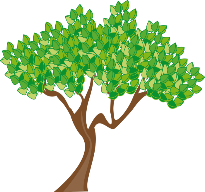 Fruit tree with roots clipart picture library Family Tree Clipart | Clipart Panda - Free Clipart Images picture library