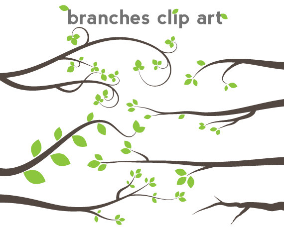 Tree with branch clipart png free download Tree branch clip art free - ClipartFest png free download