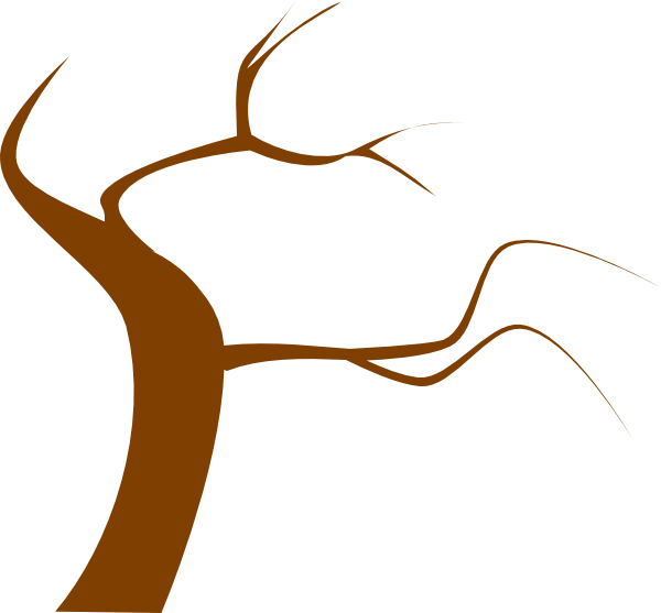Brown tree trunk clipart banner library download Tree Branch Clipart | Free Download Clip Art | Free Clip Art | on ... banner library download