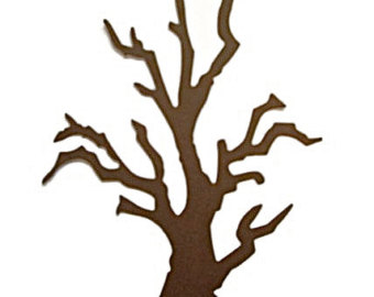 Tree with branch clipart clip library download Tree with bare branches clipart - ClipartFest clip library download