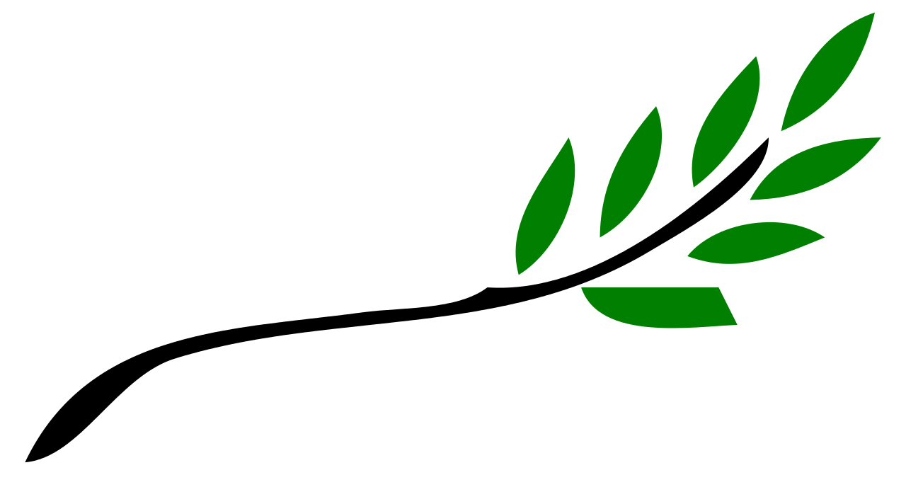 File:Olive branch.svg - Wikimedia Commons png freeuse