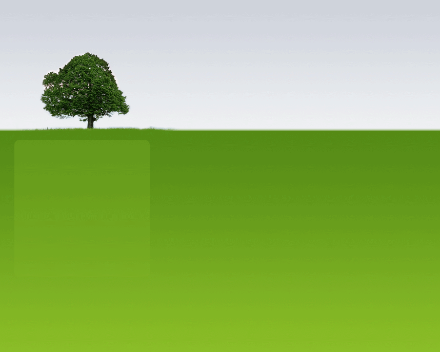 Tree with lawn clipart vector black and white stock Billy's Lawn and Tree Service. lawn care, Tree Service vector black and white stock